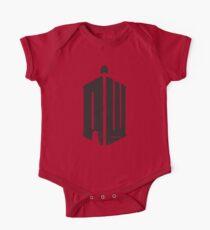 Dalek (exterminate) Kids Clothes