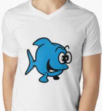 good mood fish T-Shirt