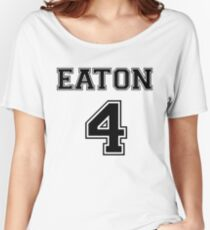 Eaton - T Women's Relaxed Fit T-Shirt
