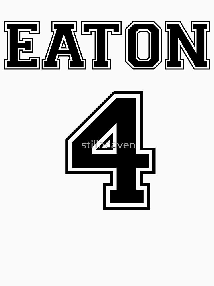 Eaton - T | Unisex T-Shirt