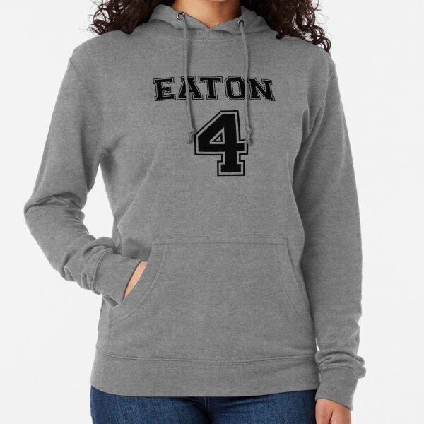 Eaton - T Lightweight Hoodie