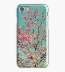 spring tree  iPhone Case/Skin