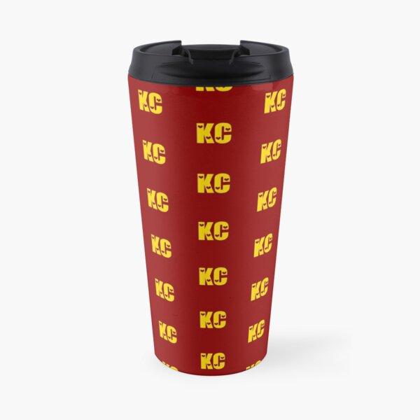 Kc Travel Mug