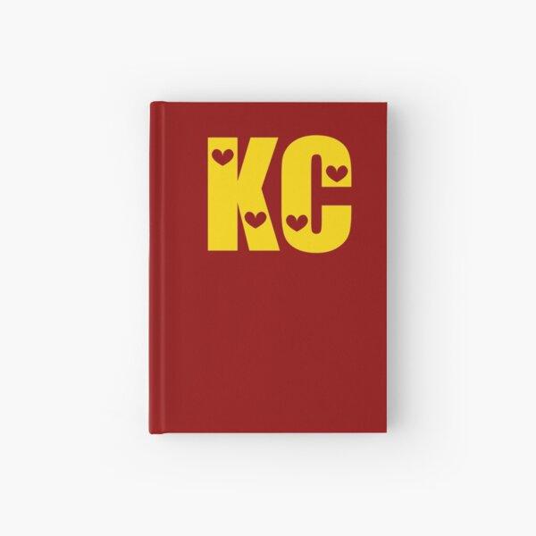 Kc Hardcover Journal