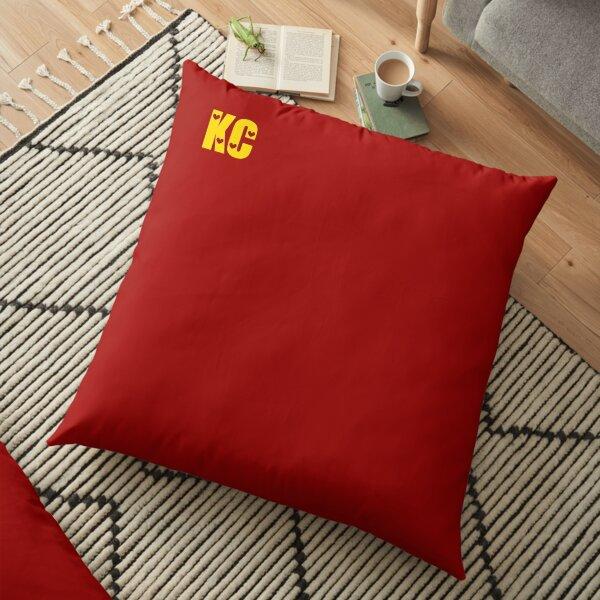 Kc Floor Pillow