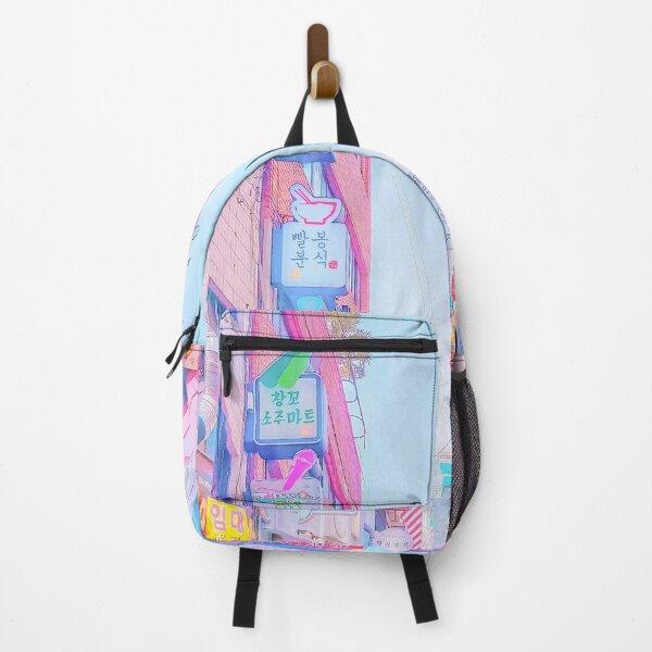 Anime Seoul (Soft Edition) Backpack