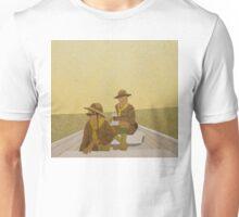 Scout Master Ward + Gadge Unisex T-Shirt