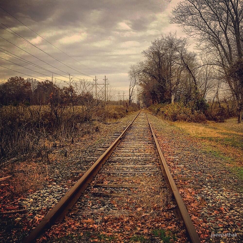 What Lies Ahead? by jaeepathak