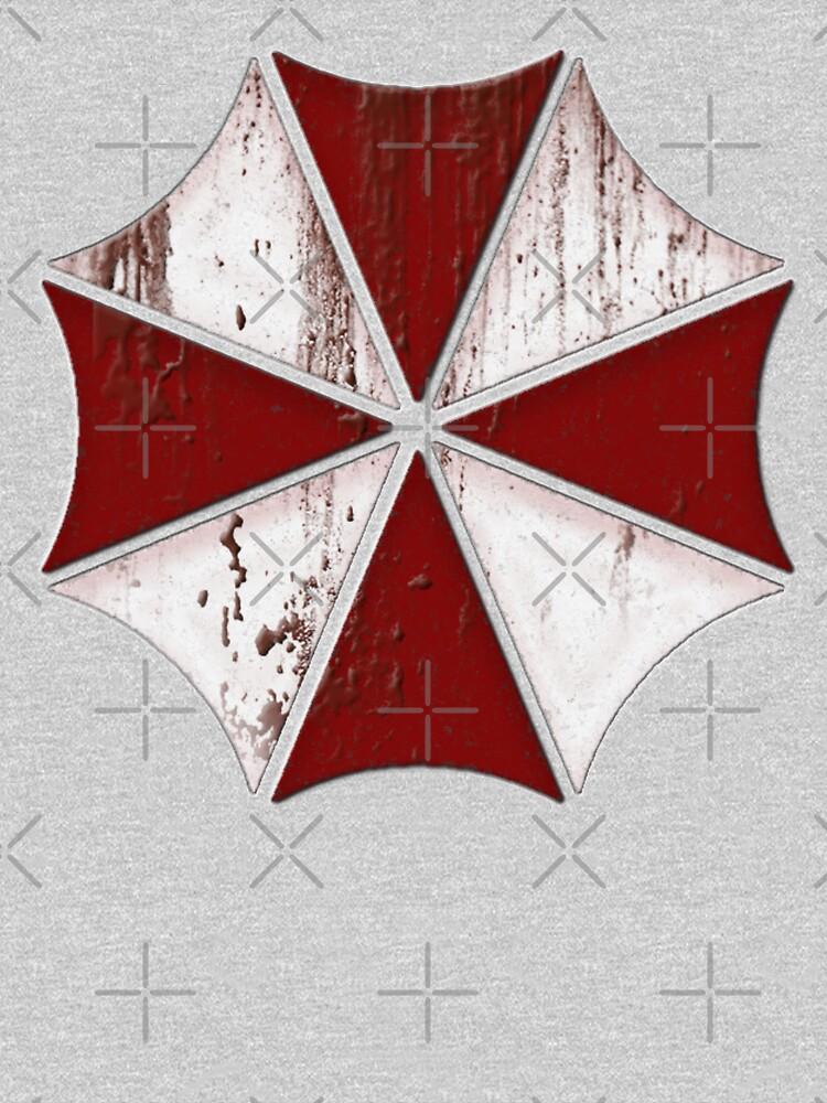 Umbrella Corporation by brokenkneestees