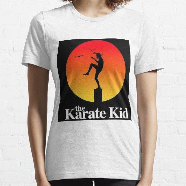 the karate kid Essential T-Shirt