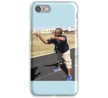 YEET PHONE CASE iPhone Case/Skin