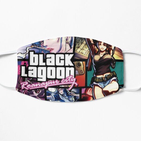 Black Lagoon Mask