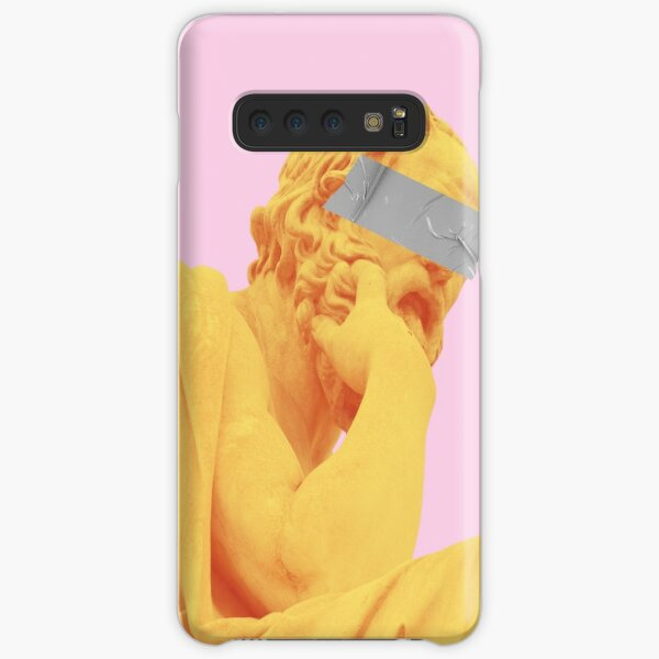 See No Evil Samsung Galaxy Snap Case
