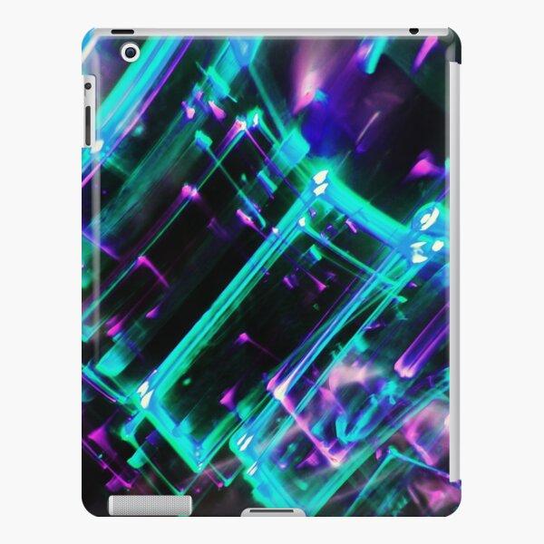 Glitchy Abstract no.134318 iPad Snap Case