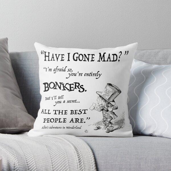 Book Pillows Cushions Redbubble
