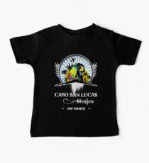 Cabo San Lucas Mexico Beach Baby Tee