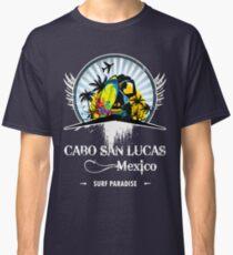 Cabo San Lucas Mexico Beach Classic T-Shirt