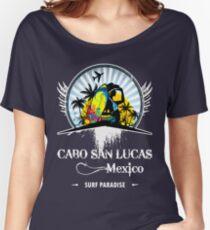 Cabo San Lucas Mexico Beach Women's Relaxed Fit T-Shirt