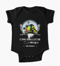Cabo San Lucas Mexico Beach Kids Clothes
