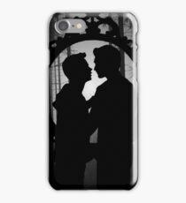Confession iPhone Case/Skin