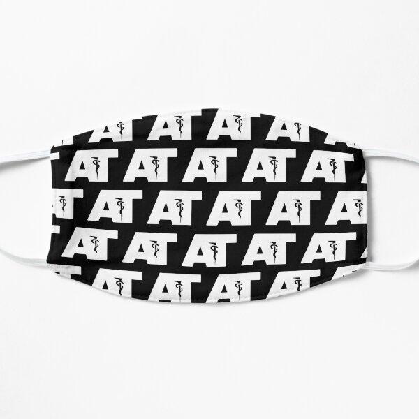 Athletic Training Pattern Black&White Mask