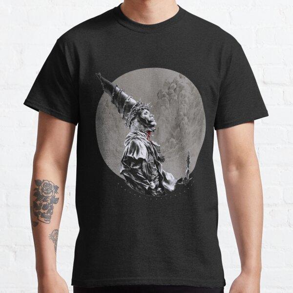 Blasphemous Indie Pop Art Camiseta clásica