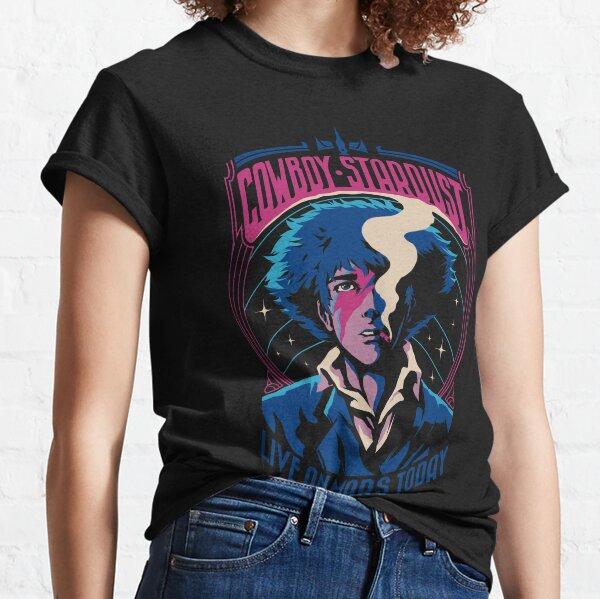 Cowboy Stardust T-shirt classique