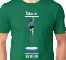 Subbuteo: Hand of God Edition Unisex T-Shirt