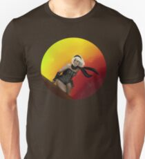 Kat Unisex T-Shirt