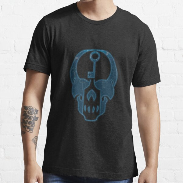 Skull: Geist: The Sin-Eaters Essential T-Shirt