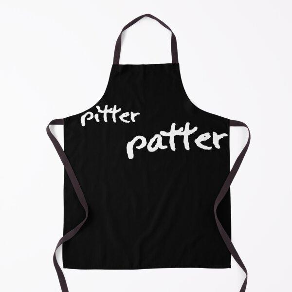 Pitter Patter Apron