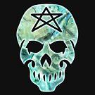 Skull: Mage: The Awakening by TheOnyxPath