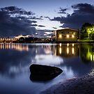 Purple Dawn by jlv-