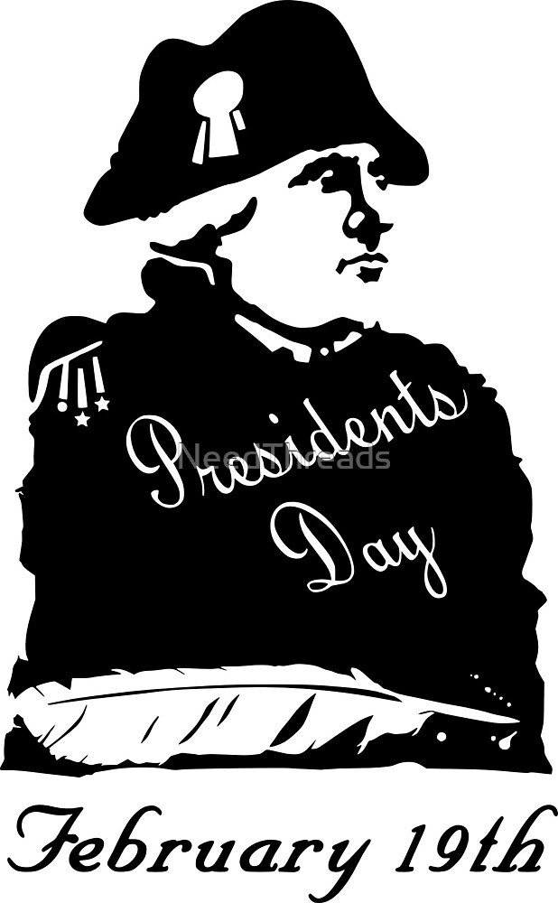 President's Day by NeedThreads