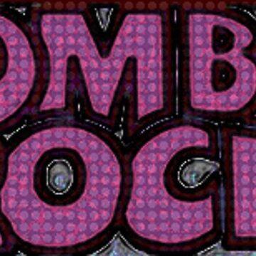 bombay rock  by kaleidoscopecreation