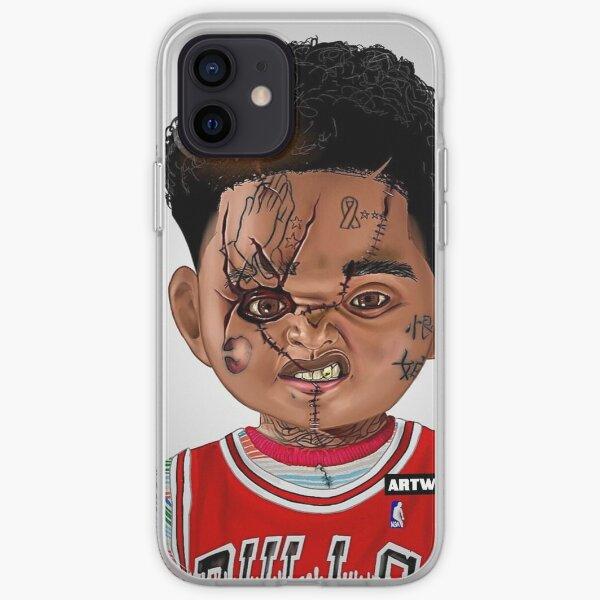 Hood Chucky iPhone Soft Case