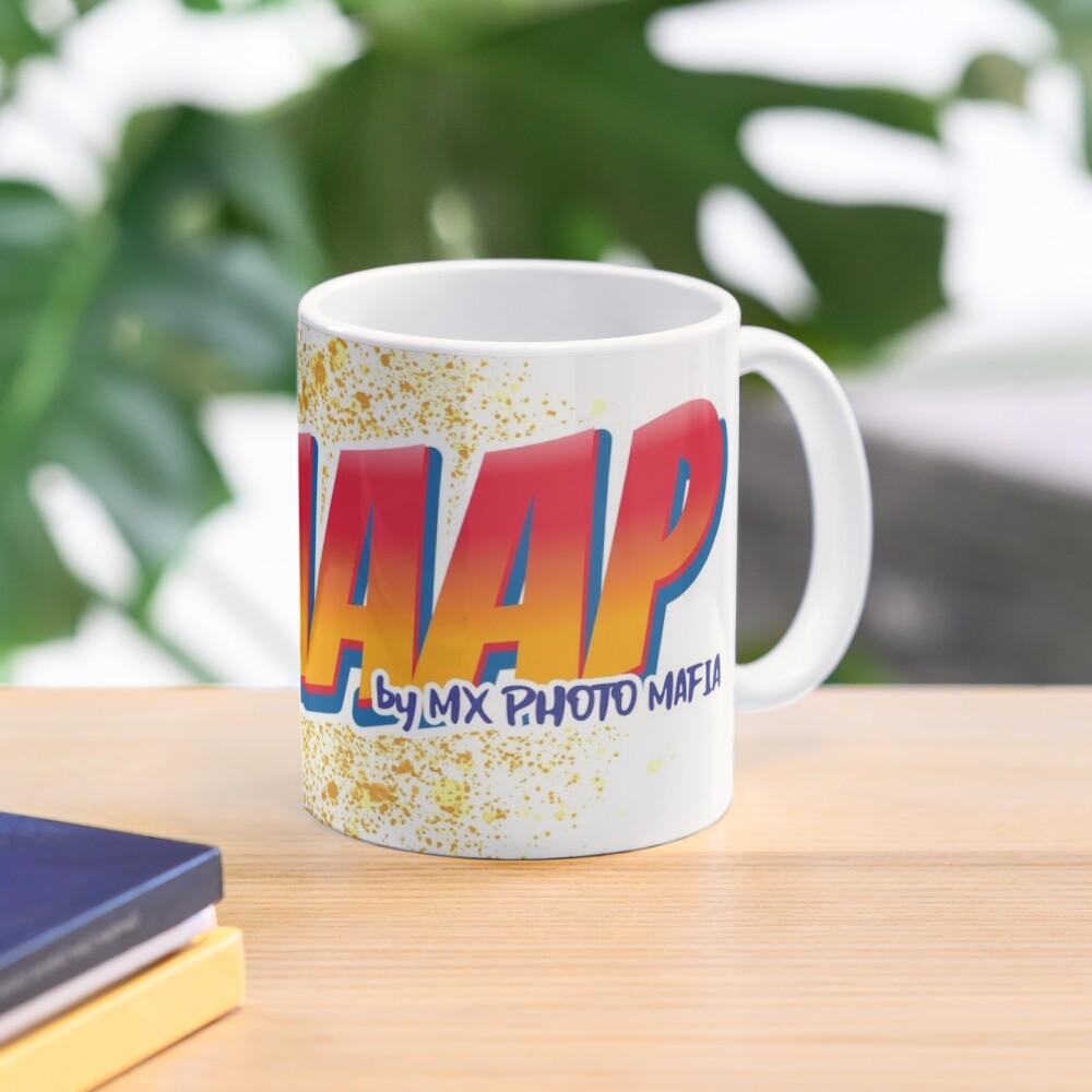 Mug «Braaap collection by MX Photo Mafia»