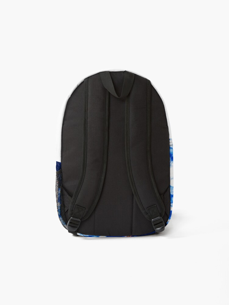 Alternate view of Re-entry Backpack
