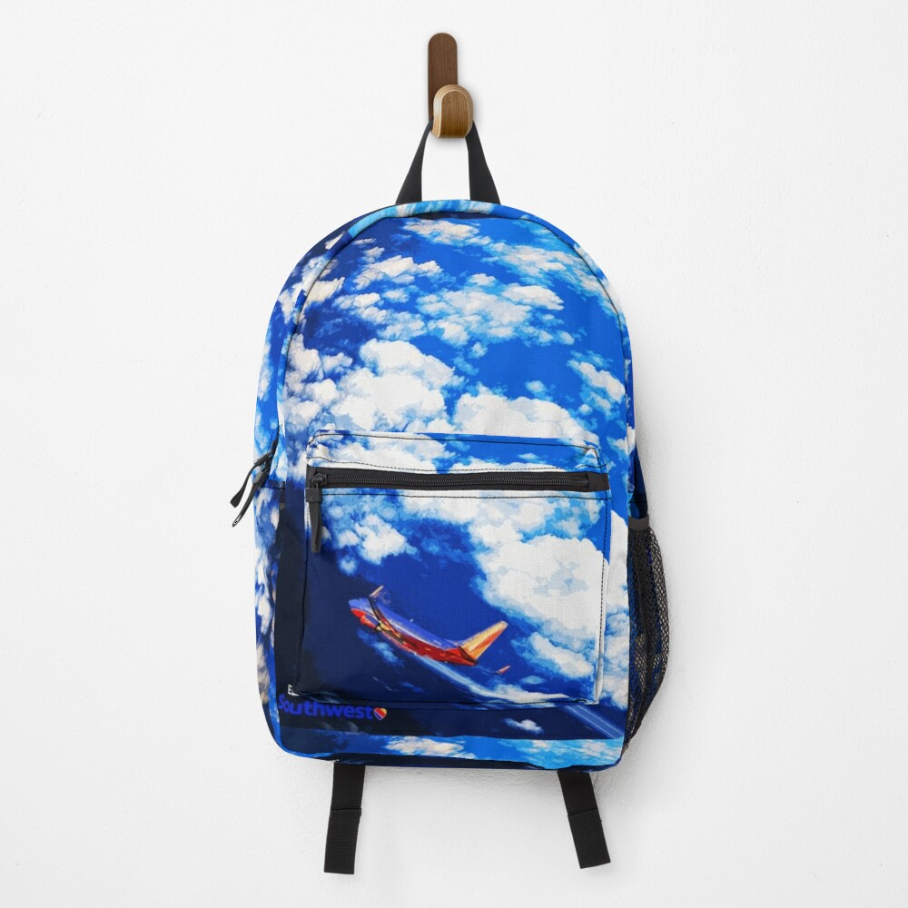 Re-entry Backpack