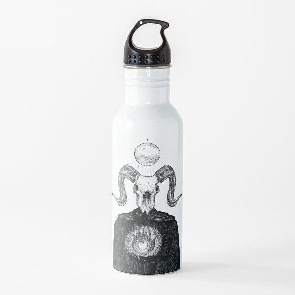 Aries design Water Bottle