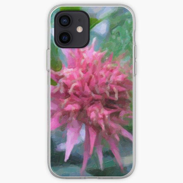 Pretty in Pink iPhone Soft Case