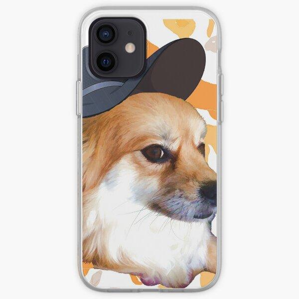 Miss Meeya iPhone Soft Case
