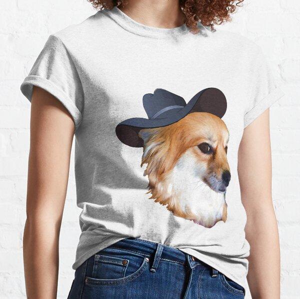Miss Meeya Classic T-Shirt