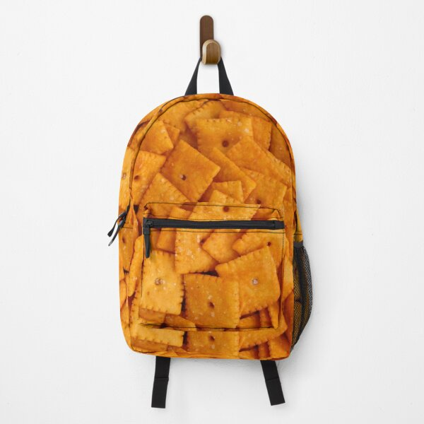 Cheez Its Backpack