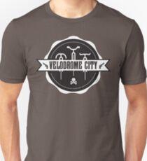 Velodrome City V3 Badge 03 T-Shirt