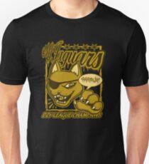 M.F Jaguars Yellow T-Shirt