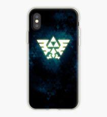 Hyrule Crest iPhone Case