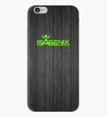 Vinilo o funda para iPhone Isagenix Iphone Case