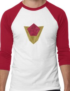 Goron Signet Men's Baseball ¾ T-Shirt