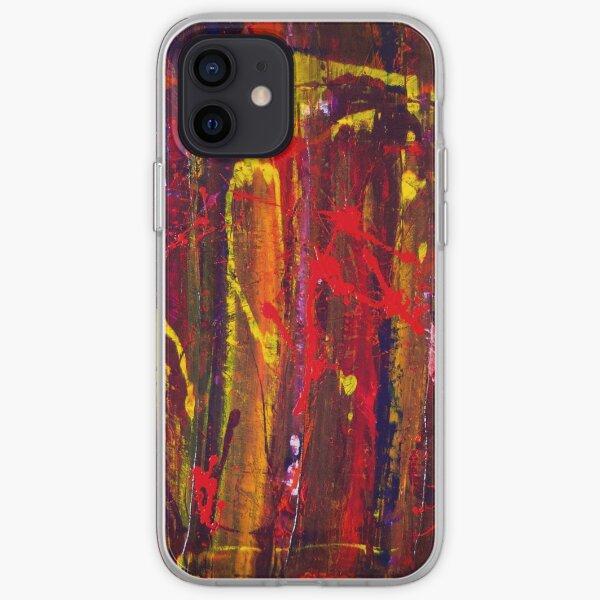 Light Through the Dark #1 iPhone Soft Case